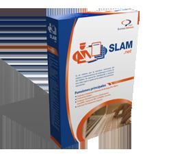 SLAM Net